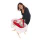 Snugglebundl baby blanket sposoby użycia 9