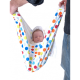Snugglebundl baby blanket sposoby użycia 8