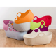 Moba Moses Basket Collection