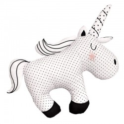 Bizzi Growin Unicorn Cushion Little Dreamer 1