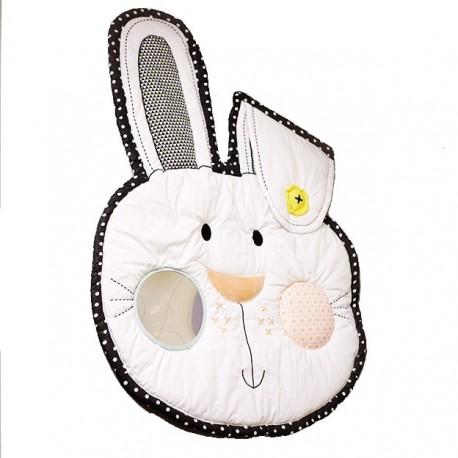 Bizzi Growin Rabbit Playmate Little Dreamer