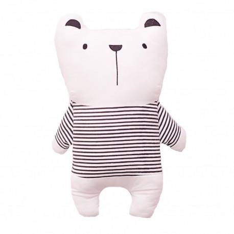 Bizzi Growin Bear Cushion Little Dreamer