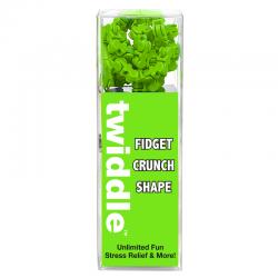 Twiddle Green