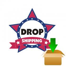 Usługa Drop Shipping - Materiały Reklamowe