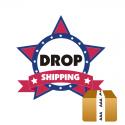 Usługa Drop Shipping - Oklejanie Taśmą Identyfikacyjną