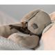Maud N Lil Paws the Puppy Soft Organiczny Mięciutki Przyjaciel w łóżeczkui