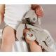Maud N Lil Paws The Puppy Comforter Organiczny Mięciutki Pocieszyciel koi smutki 2