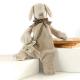 Maud N Lil Paws The Puppy Comforter Organiczny Mięciutki Pocieszyciel 2