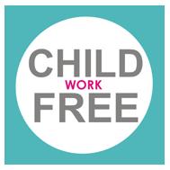 Produkt wytworzony bez pracy dzieci