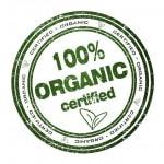 Produkt organiczny wykonany z materiałów organicznych