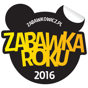 Zdobywca nagrody Zabawka Roku 2016