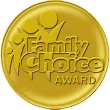 Zdobywca nagrody Wybór Rodziców