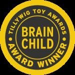 Zdobywca nagrody Brain Chiled