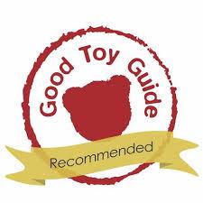 Produkt polecany przez Good Toy Guide