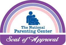 Zdobywca nagrody Narodowego Centrum Parenting'u