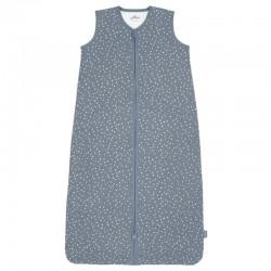Jollein - Śpiworek niemowlęcy letni Summer SPICKLE Grey 70 cm