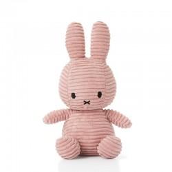 Miffy - Corduroy PINK przytulanka 33 cm