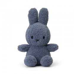 Miffy - Teddy BLUE przytulanka 23 cm