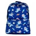 A Little Lovely Company - Plecak przedszkolaka Astronauta