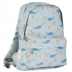 A Little Lovely Company - Plecak przedszkolaka Ocean