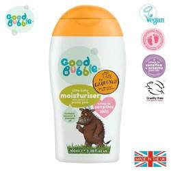 Good Bubble Wegański organiczny krem nawilżający dla Noworodka i Niemowlaka Prickly Pear 100 ml
