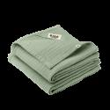 BIBS 2 pieluszki 100% GOTS organic cotton 70 x 70 Sage