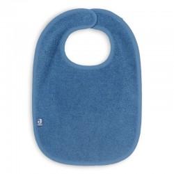 Jollein - śliniaczek frotte JEANS BLUE