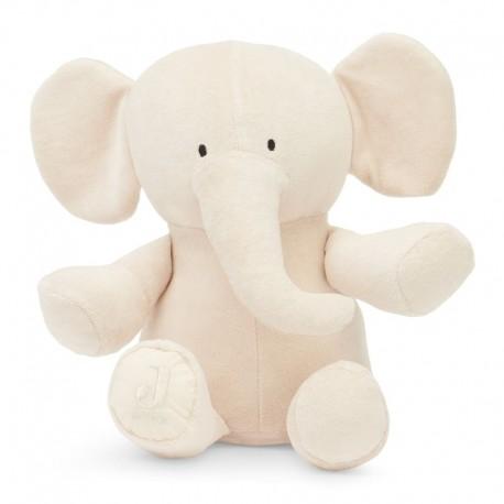 Jollein - Przytulanka Słoń Elephant NOUGAT
