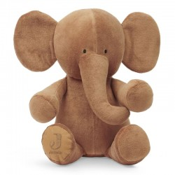 Jollein - Przytulanka Słoń Elephant CARAMEL