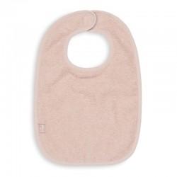 Jollein - śliniaczek frotte Pale Pink