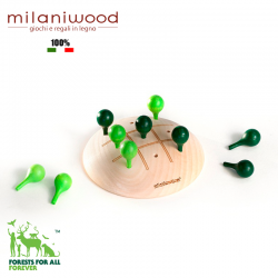 milaniwood green trees