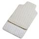 Filibabba Quilted Changingmat Indian Warm Grey Mata do przewijania z bawełny organicznej 2