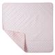 Filibabba Quilted Playmat Indian Dusty Rose Mata z bawełny organicznej 2