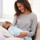 Little Chick London Maternity Pillow poduszka wielofunkcyjna 4w1 2
