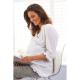 Little Chick London Maternity Pillow poduszka wielofunkcyjna 4w1 4