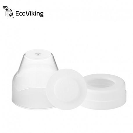 Eco Viking Zestaw naprawczy do butelek antykolkowych Wide
