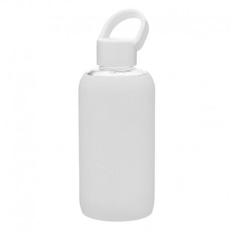 Eco Viking Pure Water Szklana Butelka Nawadniająca dla Mam