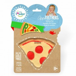 Little Toader AppeTEETHERS Pizza gryzak Pizza