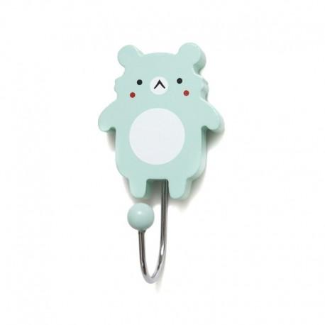 Petit Monkey - Wieszak Little Koala - blush