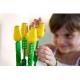 milaniwood domino tulips - clorophyll dominoes zabawa 2