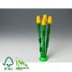 milaniwood domino tulips - clorophyll dominoes 4