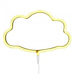 A Little Lovely Company - Neon świetlny Słoneczna chmurka