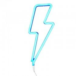 A Little Lovely Company - Neon świetlny Błękitna błyskawica