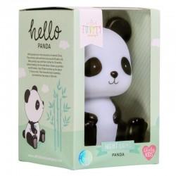 A Little Lovely Company - Duża Lampka Panda