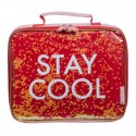 A Little Lovely Company - TERMO lunchbox GLITTER Stay cool