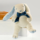Maud N Lil Przytulanka pocieszyciel z organicznej BIO bawełny GOTS Oscar the Bunny Soft