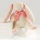 Maud N Lil Rose the Bunny Soft Organiczny Mięciutki Przyjaciel 2