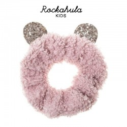 Rockahula Kids - gumka do włosów Scrunchie Teddy