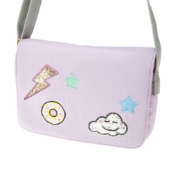 Rockahula Kids - torebka Pop Patch Lilac