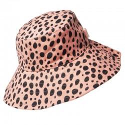 Rockahula Kids - kapelusz Cheetah Coral 7-10 lat